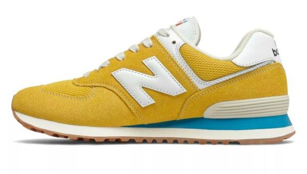 zanaga new balance new balance ml hb jaune