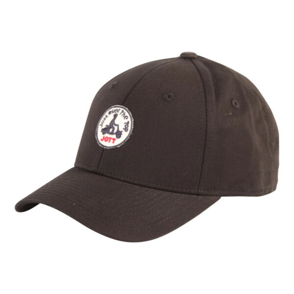 zanaga jott casquettes homme noir casquette mixte cap