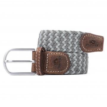 zanaga billybelt ceinture tressee elastique la calgary cb