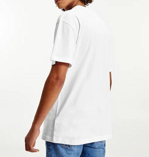 zanaga tommy jeans tommy dm blanc